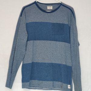 Hurley Striped Shirt